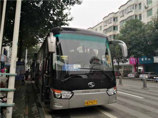 郫县租旅游车