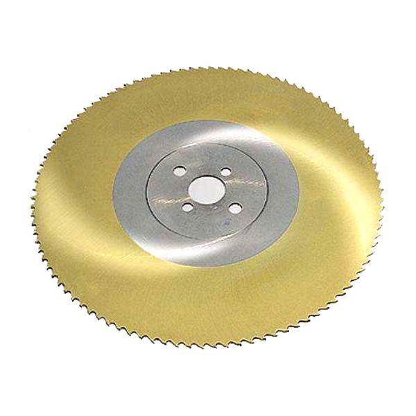 M35镀氮化钛圆锯片