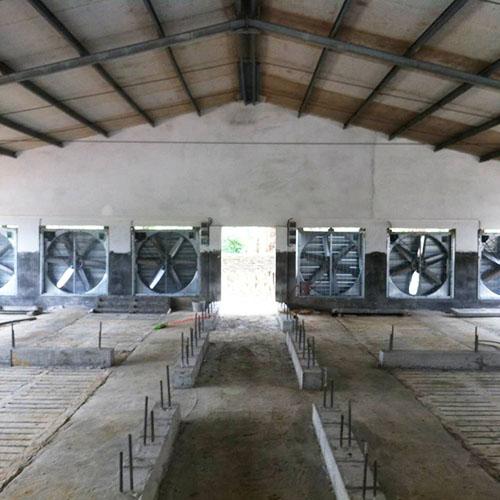 广州养殖风机