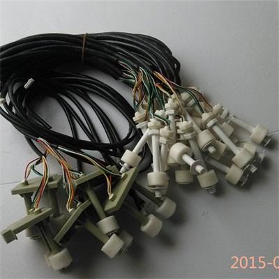 科瑞莱原装不锈钢感应器