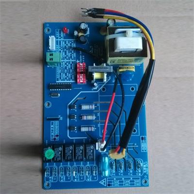 科瑞萊兩心控制面板