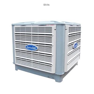 蒸發式冷氣機