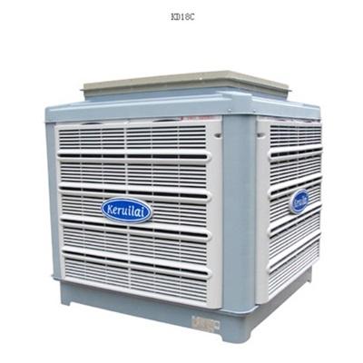 广西科瑞莱环保空调厂家