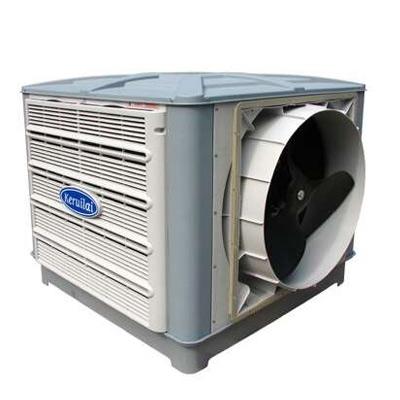工厂节能空调安装