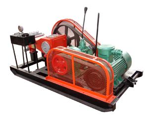 煤矿专用泵(泥浆泵)3ZSB24