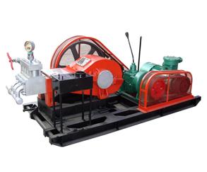 煤矿专用泵(泥浆泵)3ZB24-155