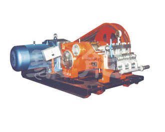 XPB-90D高压注浆泵