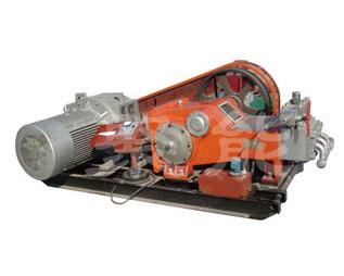 XPB-90C高压注浆泵