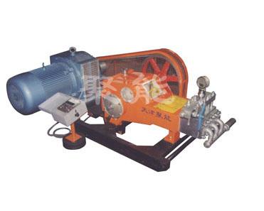XPB-50高压注浆泵