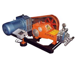 高压注浆泵XPB-50