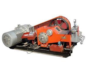 高压注浆泵XPB-90C
