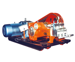 高压注浆泵XPB-90D