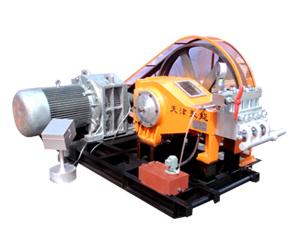 高压注浆泵XPB-90D-1