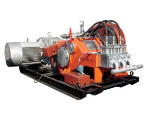 高压注浆泵XPB-90E