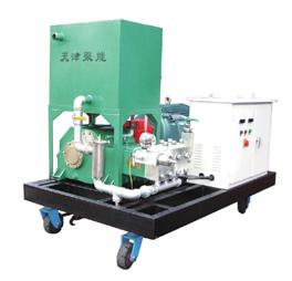 高压清洗机组QX-700