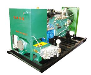 高压固定清洗机QX-150C,100C