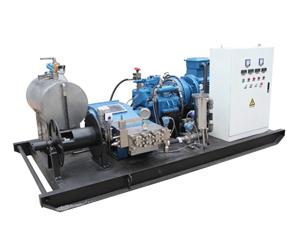 高压固定清洗机QX-15D,100D
