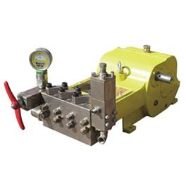 高压水泵3D2