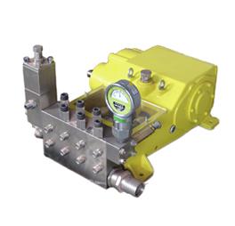高压水泵3D1