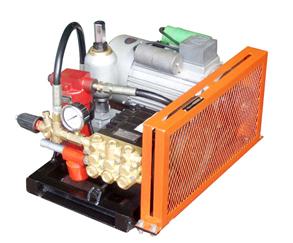 高压注水泵UDOR