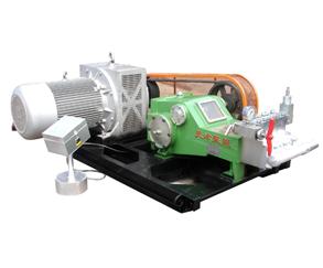 高压注水泵3S3系列