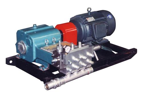 高压注水泵厂家