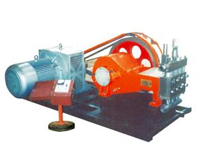 小型调剖泵