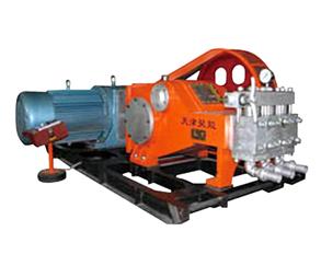 高压泵厂家