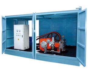 高压调剖泵生产厂家