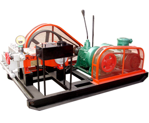 煤层注水泵