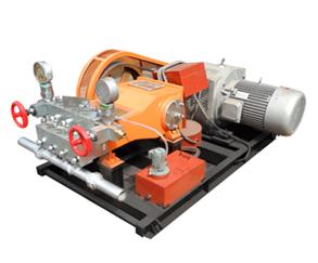 油田调剂泵