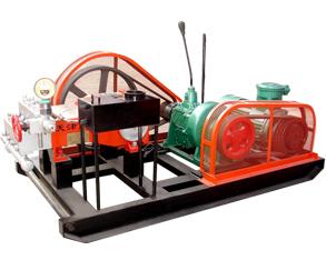 煤层注浆泵