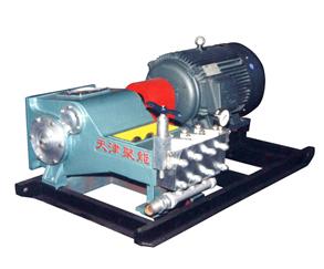 油田注浆泵