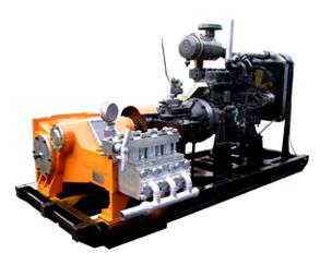 高压水泵品牌