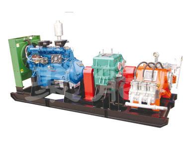 高压柱塞泵厂家