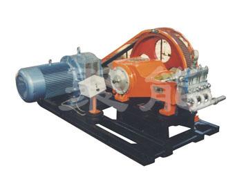 高压注水泵5S-40-25