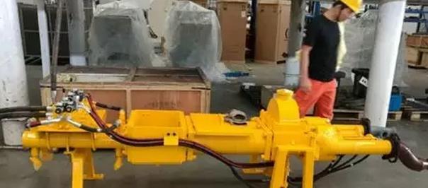 RJPMJS工法桩专用注浆泵