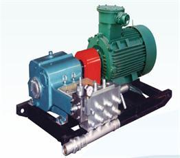 煤矿专用泵 3ZSB系列1