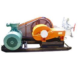 高压柱塞泵 3S-15系列