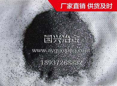 碳化硅增碳剂