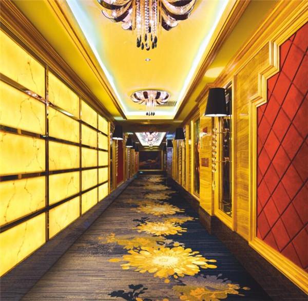 四川宾馆地毯厂家