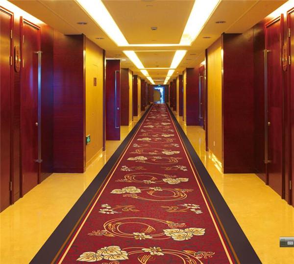 四川宾馆地毯价格