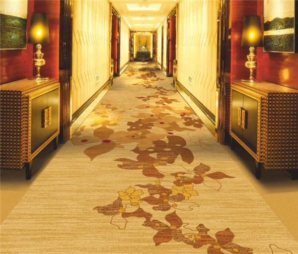 四川宾馆地毯批发