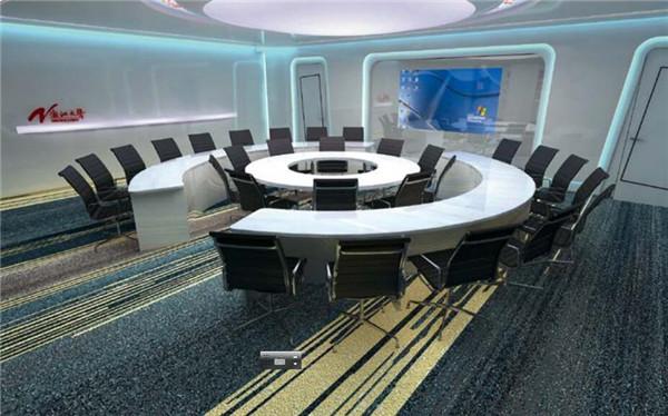 成都会议室地毯