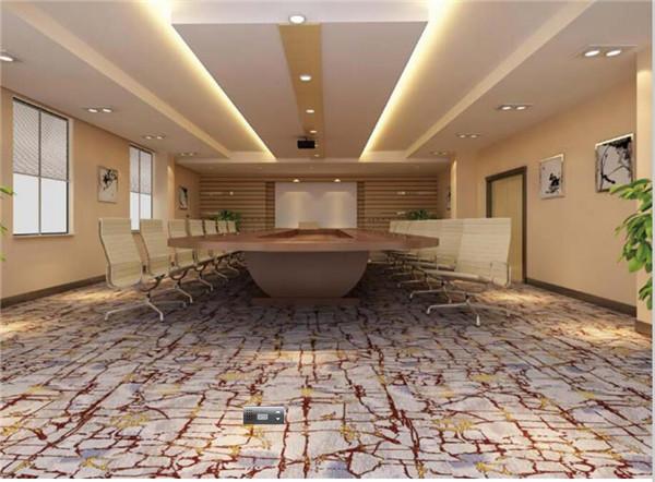 四川会议室地毯