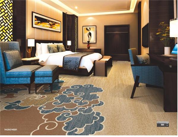 成都酒店地毯价格