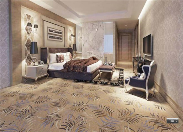 成都酒店客房地毯厂家