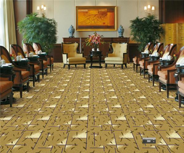 成都宴会厅地毯厂家