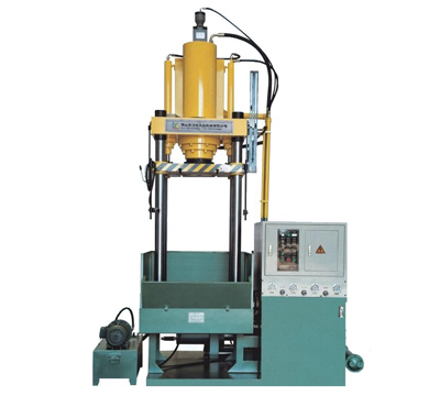 液压水胀机