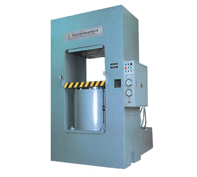 力能液压机械